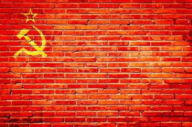 sovětský svaz