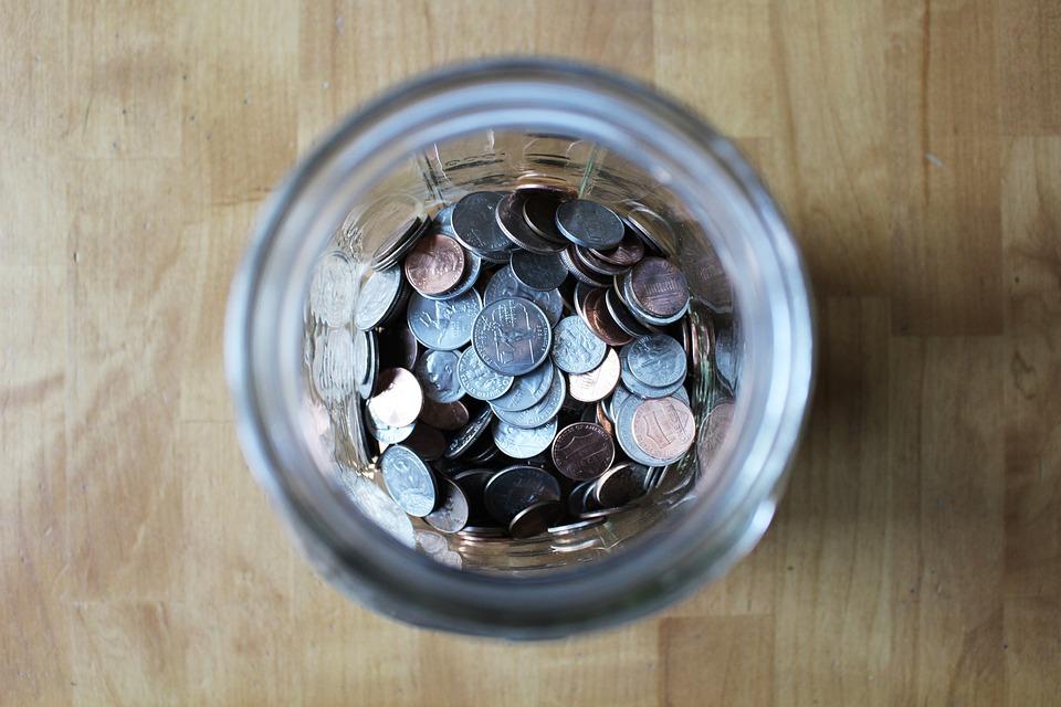 mince ve skleničce